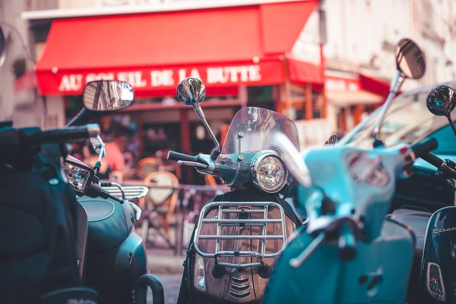 El mejor antirrobo para la moto