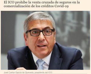Préstamos ICO