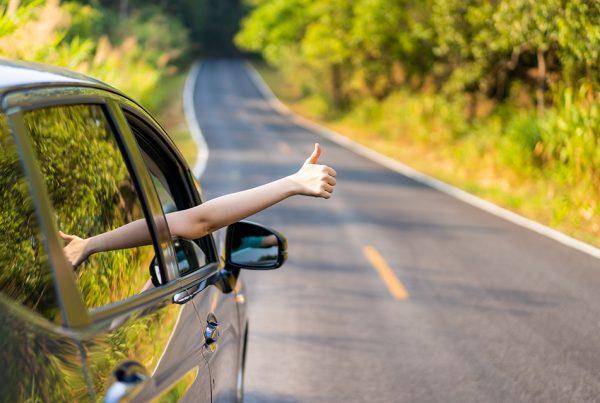 Seguro de coche y asistencia en carretera