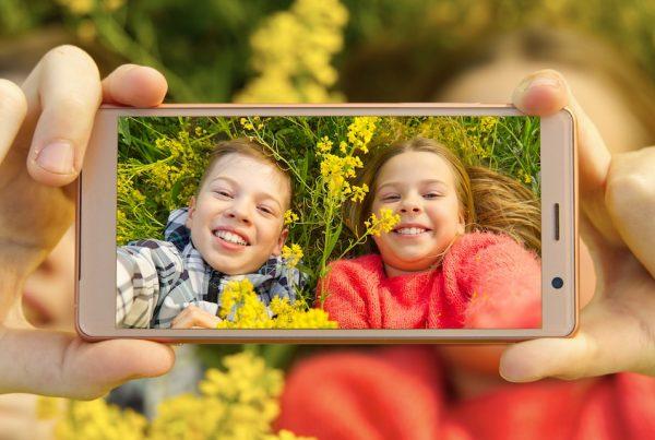 Ventajas en inconvenientes del uso de las nuevas tecnologías en los niños