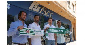 nuevos porteros Felipe Ramos y Carlos Marín